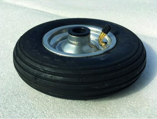 Ersatz-Rad 260 x 85 mm