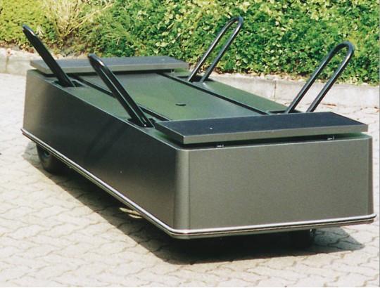 """Sargwagen Modell """"5000"""""""