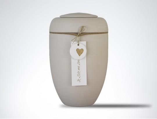 Bio-Symbol-Urne Grundkörper