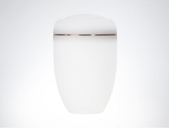 Design-Scheibe Kupfer