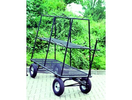 """Kranzwagen Modell """"6000"""""""