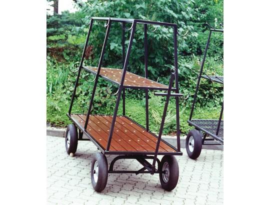 """Kranzwagen Modell """"6600"""""""