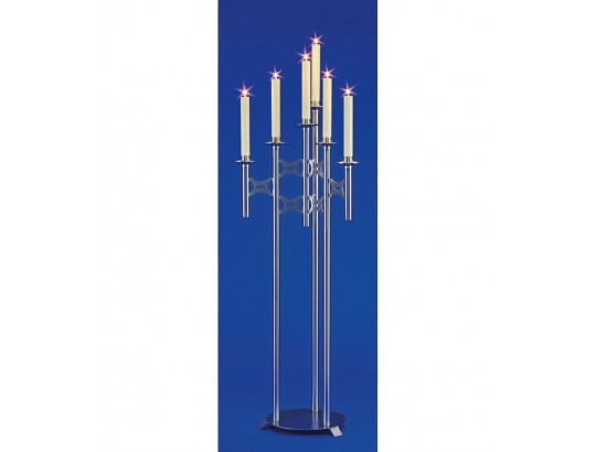 Beistell-Leuchter, 5-lichtig