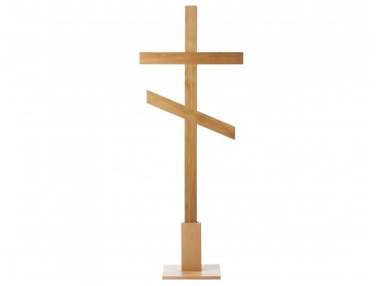Grabkreuz orthodox