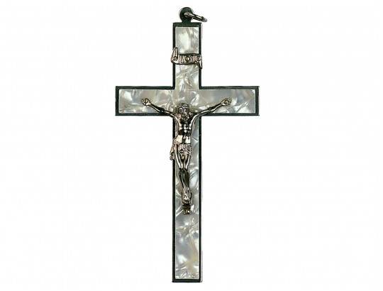 Handkreuz mit Korpus