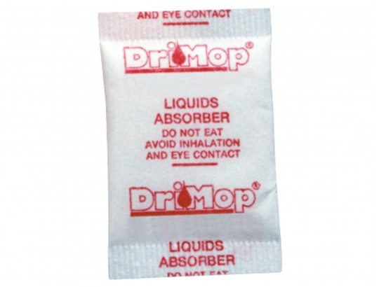 DriMop