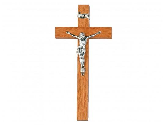 Handkreuz mit Korpus hell