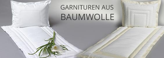 Garnitur aus Baumwolle (17)