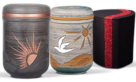 Keramik-Urnen (35)
