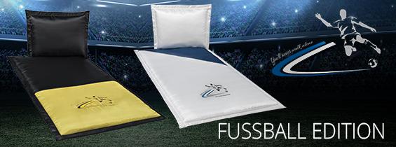 Fußball-Garnituren (4)