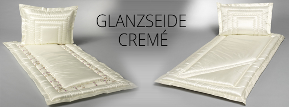 Glanzseide creme (12)