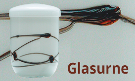 Glas-Urnen (1)